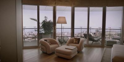 Gallery Cover Image of 7900 Sq.ft 5 BHK Villa for buy in Lodha World One, Lower Parel for 250000000