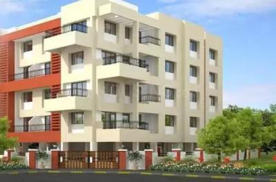 Gallery Cover Image of 700 Sq.ft 1 BHK Apartment for buy in Sai Aangan, Chandan Nagar for 3800000