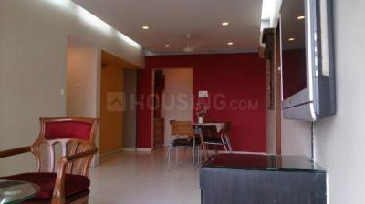 Gallery Cover Image of 1250 Sq.ft 3 BHK Apartment for rent in Cuffe Parade for 150000
