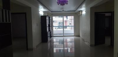Gallery Cover Image of 1700 Sq.ft 3 BHK Apartment for rent in Kothaguda for 35000