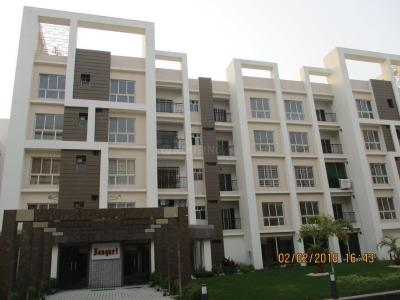 Gallery Cover Image of 915 Sq.ft 2 BHK Apartment for buy in Rajpur for 2699250