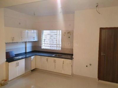 Gallery Cover Image of 1315 Sq.ft 3 BHK Independent Floor for buy in Frazer Town for 9800000