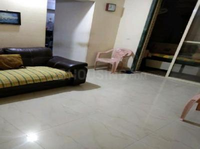 Gallery Cover Image of 522 Sq.ft 1 BHK Apartment for buy in Kalyan West for 4200000