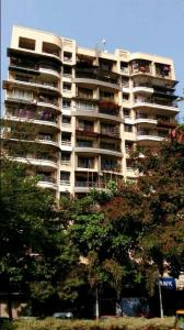 Gallery Cover Image of 1350 Sq.ft 3 BHK Apartment for rent in Airoli for 42000
