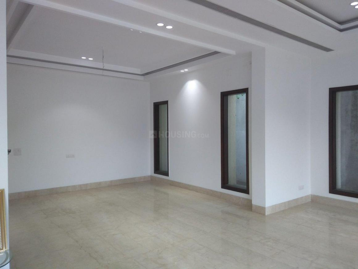 Bedroom One Image of 9800 Sq.ft 5 RK Independent House for buy in Fatehpur Beri for 100000000