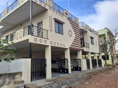 Gallery Cover Image of 580 Sq.ft 1 BHK Apartment for rent in Doddabidrakallu for 7000