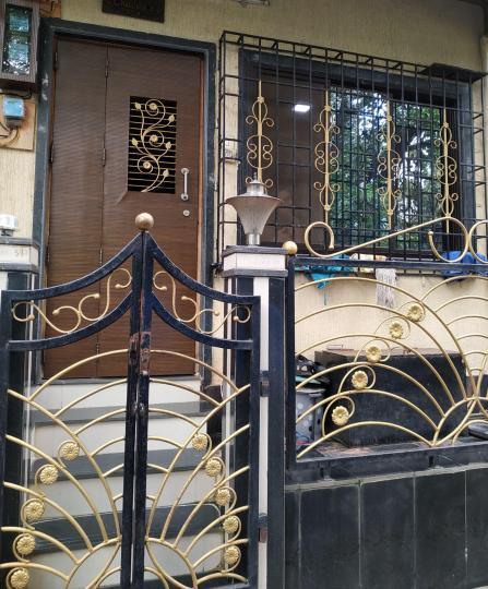 Balcony Image of Chavans PG in Belapur CBD