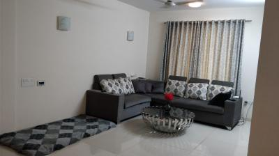 Gallery Cover Image of 1230 Sq.ft 2 BHK Apartment for buy in Kool Homes Arena, Balewadi for 9800000
