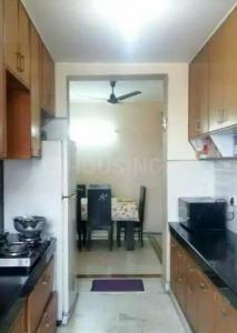 Gallery Cover Image of 1350 Sq.ft 2 BHK Apartment for rent in Defence Officers Apartments, Sector 4 Dwarka for 35000