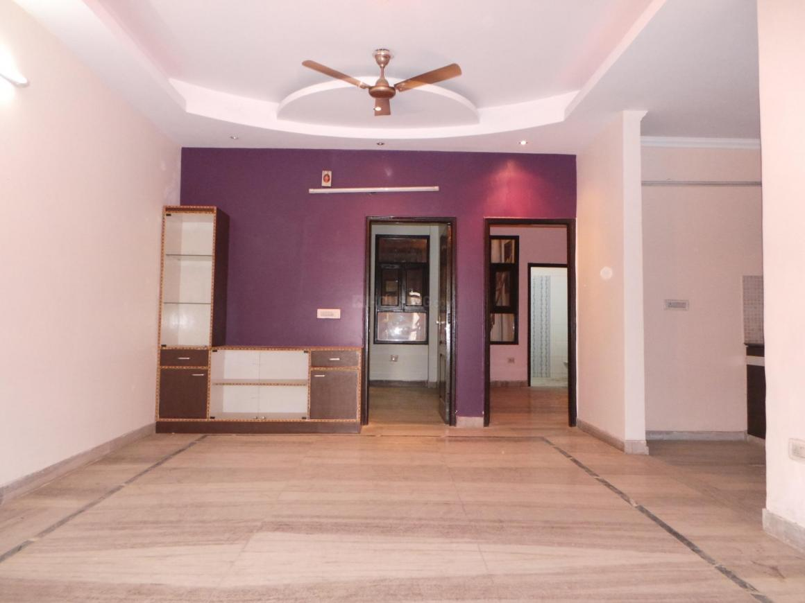 Hall Image of 1200 Sq.ft 3 BHK Independent House for buy in Shakti Khand for 6000000