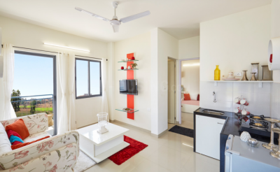 Gallery Cover Image of 769 Sq.ft 2 BHK Apartment for buy in Peninsula Address One Phase 5, Gahunje for 4000000