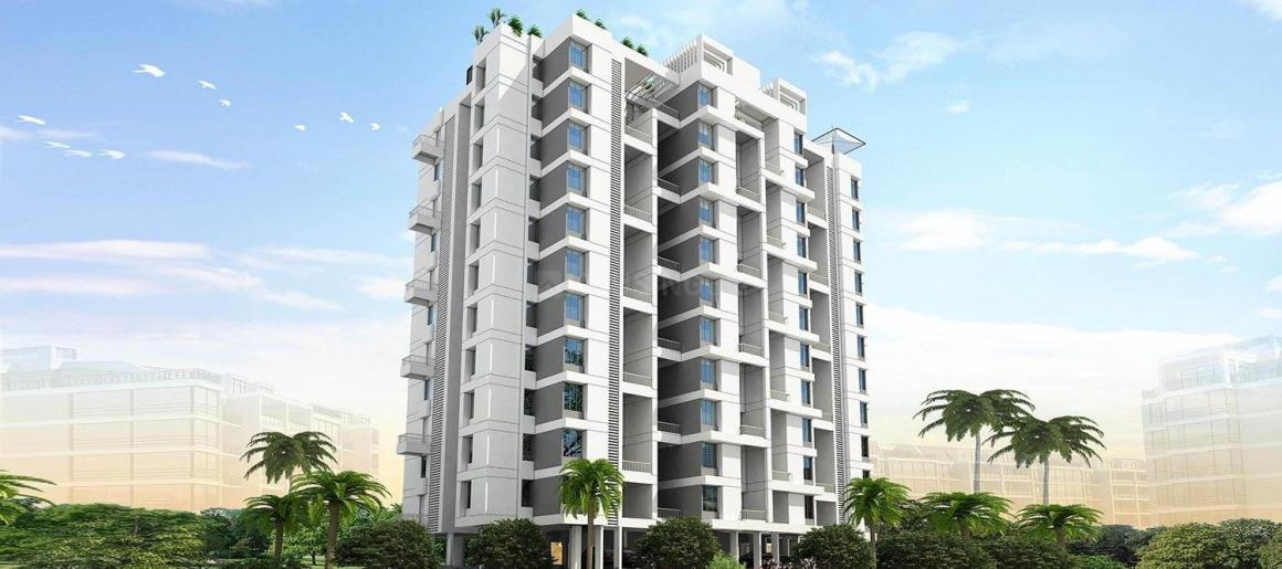 Building Image of 1300 Sq.ft 3 BHK Apartment for buy in Sus for 7200000