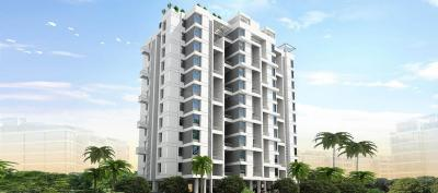 Gallery Cover Image of 1300 Sq.ft 3 BHK Apartment for buy in Sus for 7200000