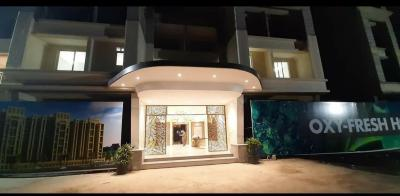 Gallery Cover Image of 1039 Sq.ft 2 BHK Apartment for buy in Oxyfresh Homes, Rohinjan for 8500000