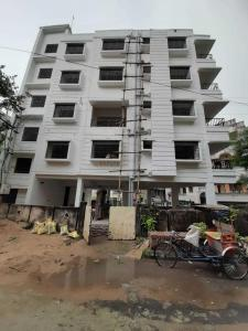 Gallery Cover Image of 850 Sq.ft 2 BHK Apartment for buy in Garia for 4250000