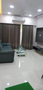 Gallery Cover Image of 1000 Sq.ft 2 BHK Apartment for buy in Vile Parle East for 35000000