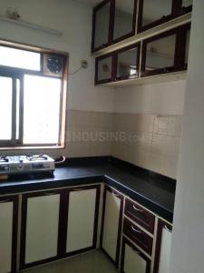 Gallery Cover Image of 900 Sq.ft 2 BHK Apartment for rent in Dombivli East for 20000
