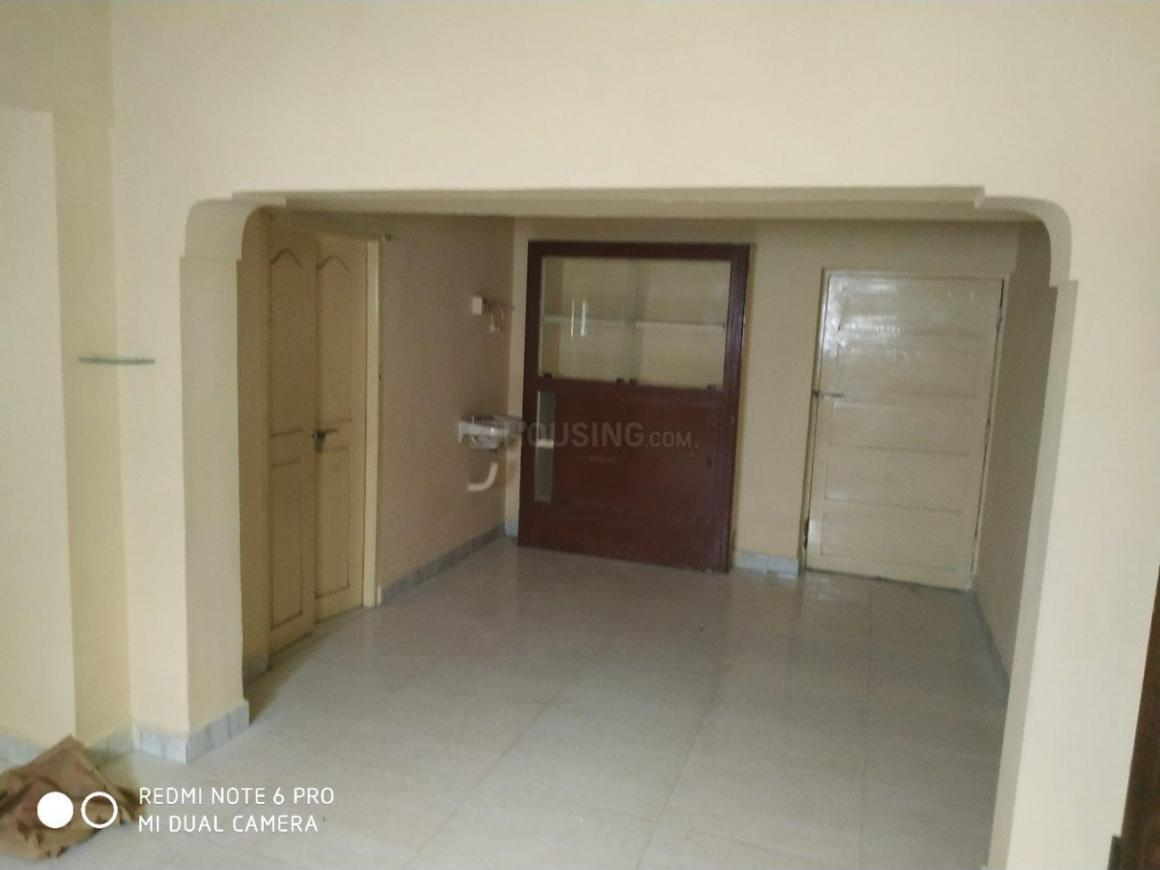 Living Room Image of 1000 Sq.ft 3 BHK Independent Floor for rent in Adambakkam for 20000