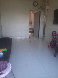 Gallery Cover Image of 600 Sq.ft 1 RK Apartment for buy in Shiv Khodiyar Deep CHS, Seawoods for 5400000