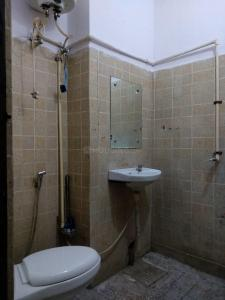 Bathroom Image of Sumit PG in Chhattarpur