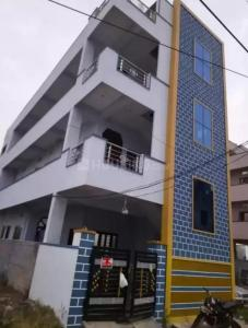 Gallery Cover Image of 1500 Sq.ft 5 BHK Independent House for buy in Meerpet for 13500000