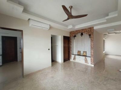 Gallery Cover Image of 1970 Sq.ft 3 BHK Apartment for buy in Tatabad for 17500000