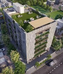 Gallery Cover Image of 3807 Sq.ft 4 BHK Apartment for buy in Swara The Orb, Navrangpura for 26600000