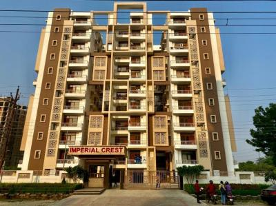 Gallery Cover Image of 1330 Sq.ft 2 BHK Apartment for buy in Vrindavan Yojna for 5800000