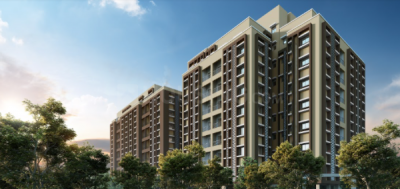 Gallery Cover Image of 877 Sq.ft 2 BHK Apartment for buy in Sonarpur for 2718700