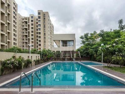 Gallery Cover Image of 1381 Sq.ft 3 BHK Apartment for buy in Gulmohar Primrose, Wagholi for 6900000