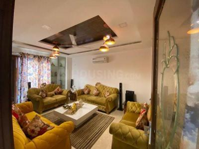 Gallery Cover Image of 1872 Sq.ft 3 BHK Independent Floor for buy in South Extension I for 31000000