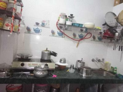 Kitchen Image of PG in Andheri West