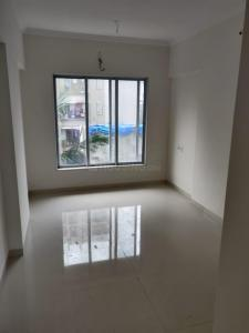 Gallery Cover Image of 360 Sq.ft 1 BHK Apartment for rent in Mehta Amrut Tara, Kandivali West for 24000