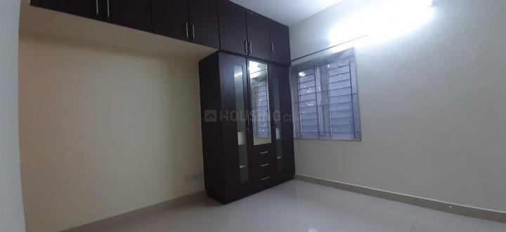 Bedroom Image of 1850 Sq.ft 3 BHK Apartment for rent in Thiruvanmiyur for 40000