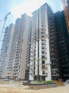 Gallery Cover Image of 1190 Sq.ft 2 BHK Apartment for buy in Sector 68 for 7450000