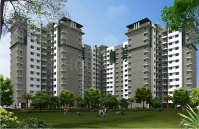 Gallery Cover Image of 883 Sq.ft 2 BHK Apartment for buy in Kambipura for 3800000