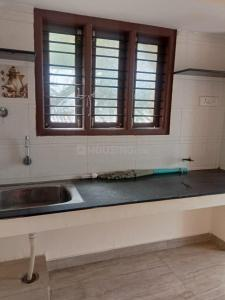 Gallery Cover Image of 550 Sq.ft 1 BHK Independent Floor for rent in Wilson Garden for 14000