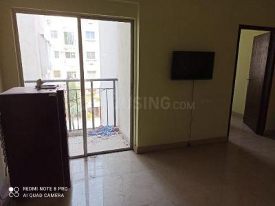 Gallery Cover Image of 1100 Sq.ft 3 BHK Apartment for rent in Ideal Abasan, Rajarhat for 16000