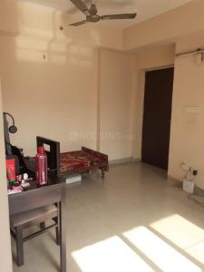 Gallery Cover Image of 825 Sq.ft 2 BHK Independent Floor for rent in Paras Tierea by Paras Buildtech , Sector 137 for 13000