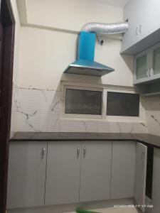 Gallery Cover Image of 1125 Sq.ft 2 BHK Apartment for rent in Chitrakut Environs, Vibhutipura for 25000