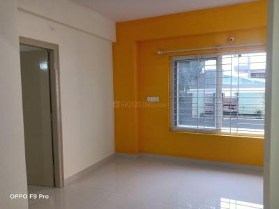 Gallery Cover Image of 700 Sq.ft 1 BHK Independent Floor for rent in C V Raman Nagar for 14000