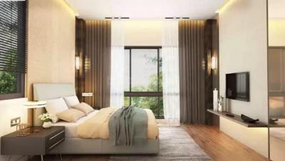 Gallery Cover Image of 670 Sq.ft 2 BHK Apartment for buy in Panvel for 4420000