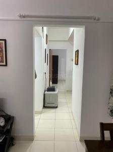Hall Image of 580 Sq.ft 1 BHK Apartment for buy in Kumar Pinnacle, Sangamvadi for 7200000