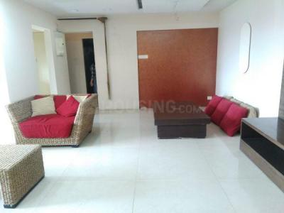 Gallery Cover Image of 1200 Sq.ft 2 BHK Apartment for rent in GHP Powai Vihar Complex, Powai for 48000