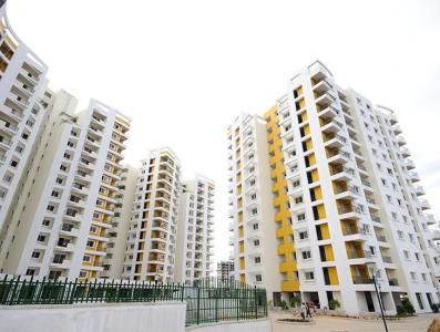 Gallery Cover Image of 1798 Sq.ft 3 BHK Apartment for rent in Halanayakanahalli for 38000