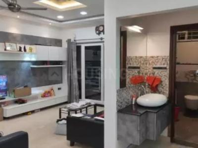 Gallery Cover Image of 1650 Sq.ft 3 BHK Apartment for rent in J P Nagar 8th Phase for 35000