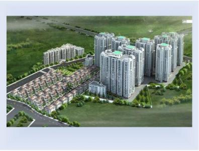 Gallery Cover Image of 2100 Sq.ft 3 BHK Apartment for buy in Aditya Empress Towers, Toli Chowki for 14697597