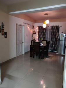 Gallery Cover Image of 1180 Sq.ft 2 BHK Apartment for rent in ELV's Signature, Whitefield for 17000