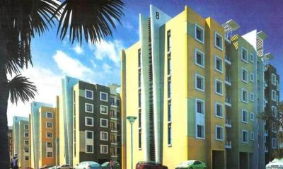 Gallery Cover Image of 875 Sq.ft 2 BHK Apartment for buy in Ideal Abasan, Rajarhat for 3000000