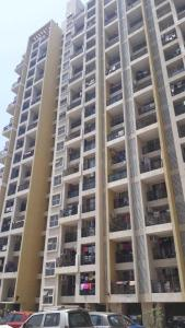 Gallery Cover Image of 1260 Sq.ft 3 BHK Apartment for buy in Kalyan West for 9500000
